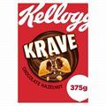 KELLOGGS KRAVE CHOCOLATE&HAZELNUT